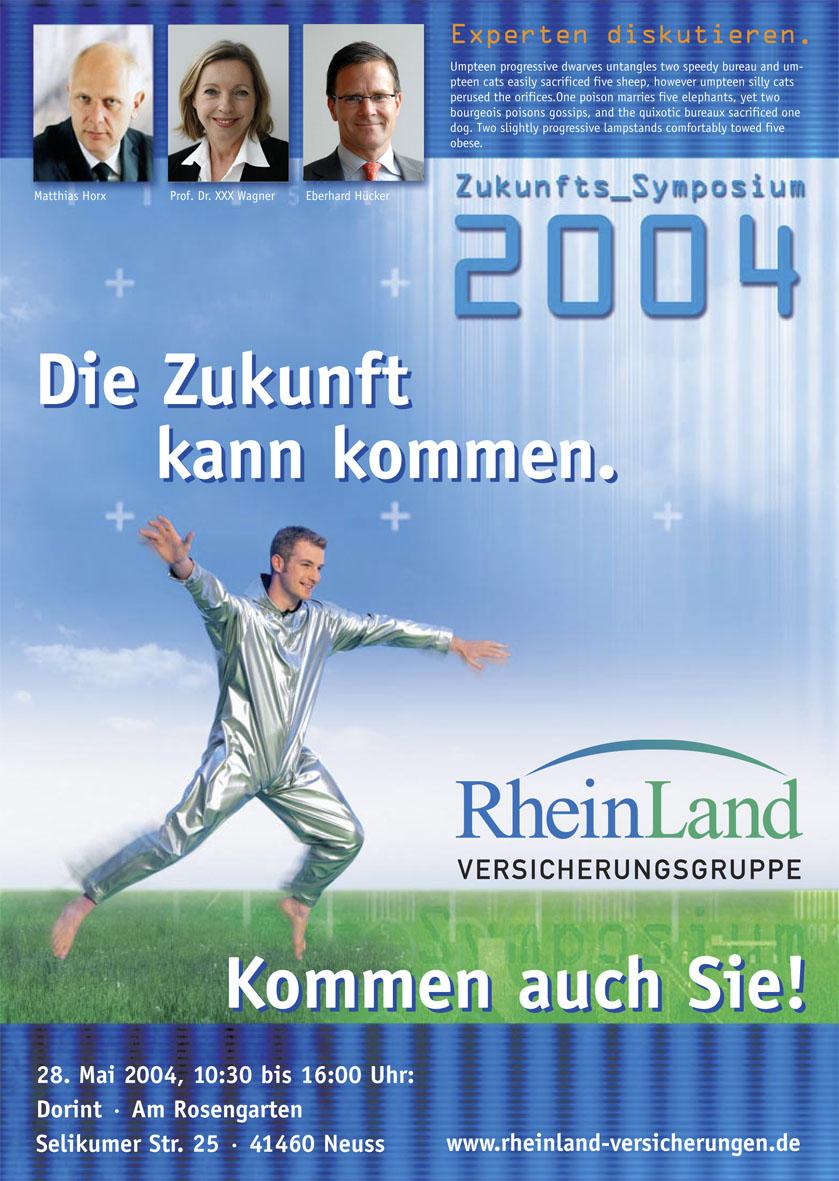 Rheinland Einladungsanzeige: Jugendlicher in Space-Kostüm